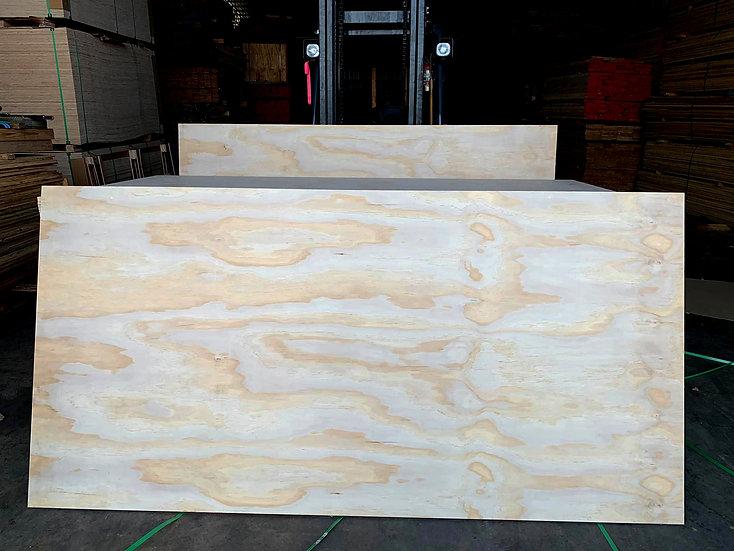 ไม้อัดไม้สนนิวซีแลนด์  (New Zealand  Plywood)