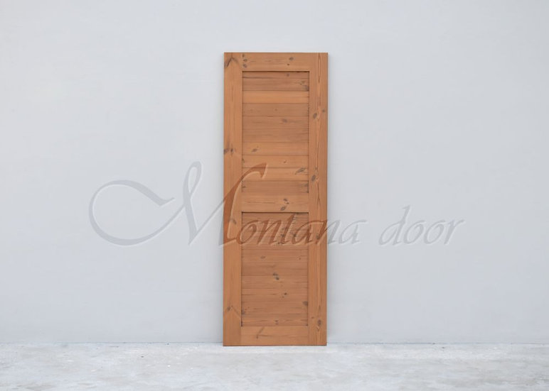 Thermowood Door (AB-3)