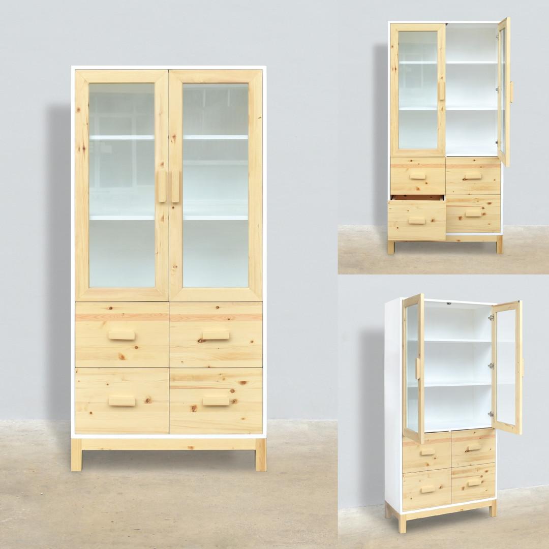 Wafer Cabinet