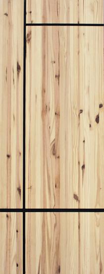 USA pine Door (ML-05)