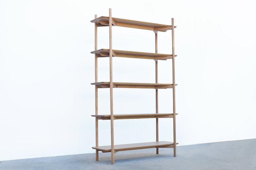 Albus Shelf (4-5 layers)