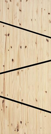 USA pine Door (ML-16)