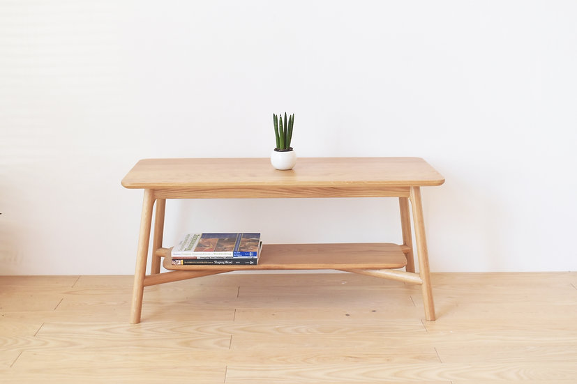 Albus Coffee Table