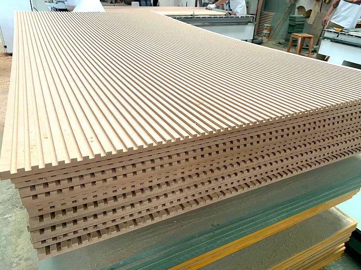 ไม้ MDF  (CNC E10 S-10/20/30/40)