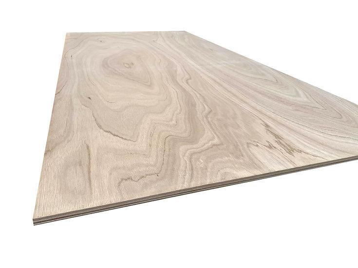 ไม้อัดยาง เกรดก่อสร้าง (Plywood Structure grade)