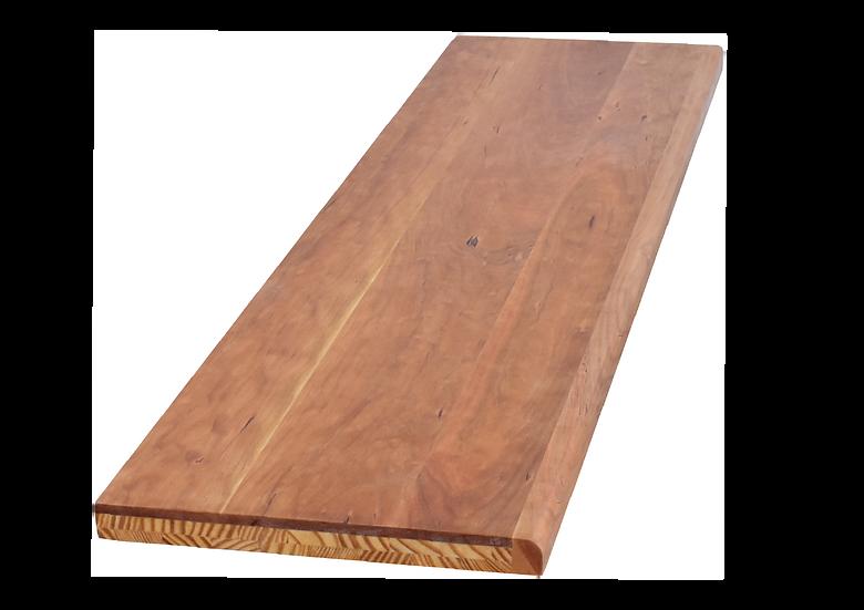 Cherry  Stair part [Pine core]