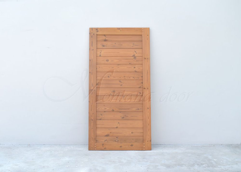 Thermowood Door (AB-2)