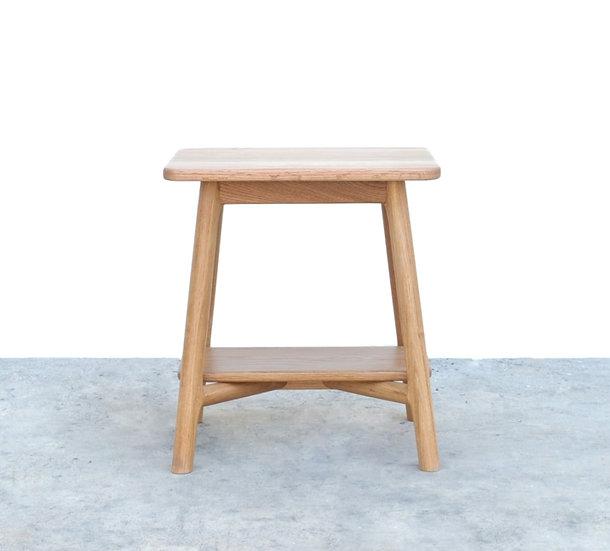 Mini Albus Side table (No Drawer)