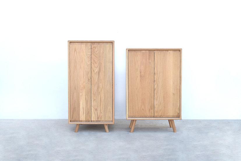Judy Cabinet Type 1 & 2