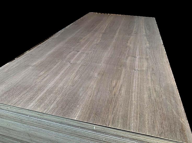 ไม้อัด วอลนัท 3.2mm x1.22x2.44m (Walnut Plywood)