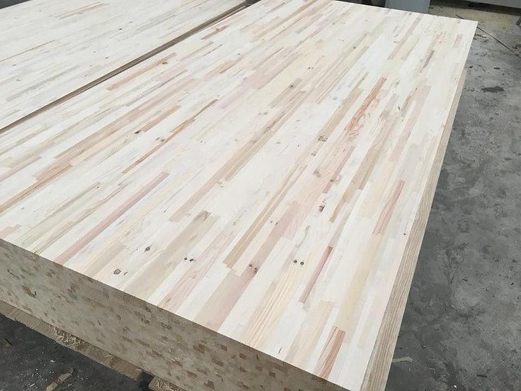 Variety Pine - Wood board (ไม้ประสาน สนรวม)