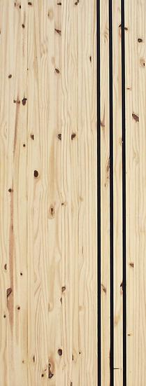 USA pine Door (ML-02)