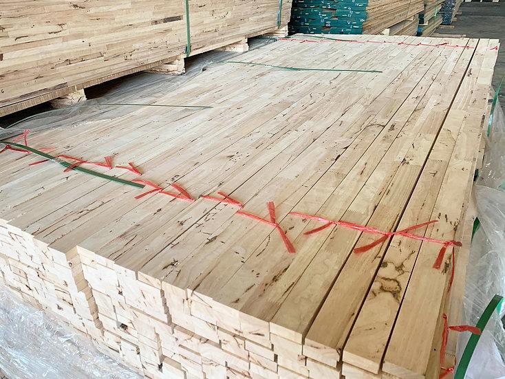 ไม้โครง ยางพารา (Rubber wood - Studding Lumber)