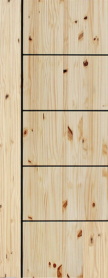USA pine Door (ML-03)