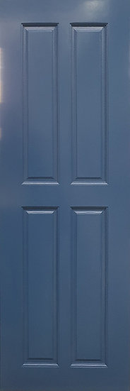 Color Door (Rubber wood)