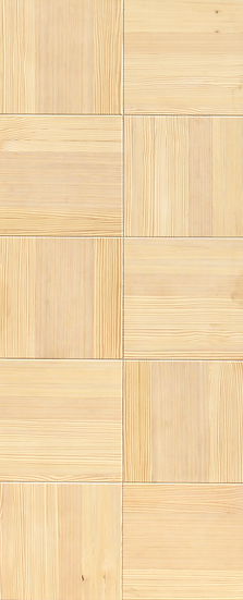 SYP Door Tile pattern (ประตูไม้สน ตัดสลับ)