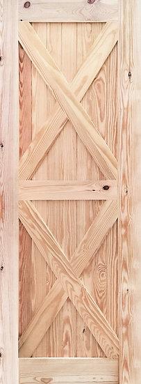 SYP Door (BD-5)