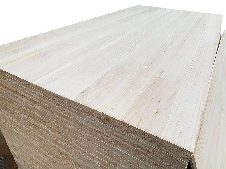 ไม้เพาโลเนีย 1.22x2.44m (Paolownia wood)