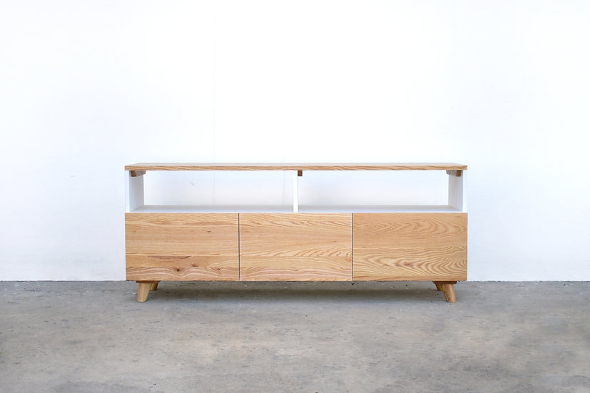 Shiro Cabinet
