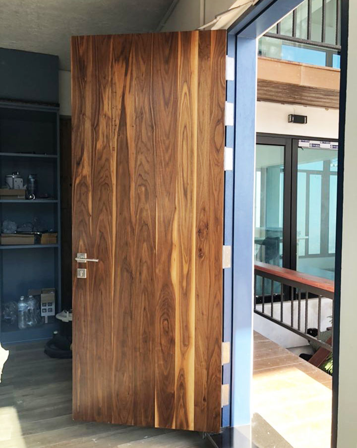 Interwood Timber Door Review