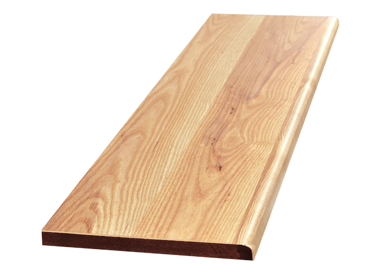 Ash Stair part [Pine core]