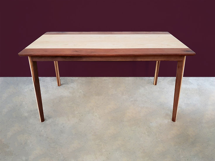 Mercury Two-Tone Table