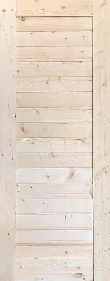 Finland pine Door (AB-2)