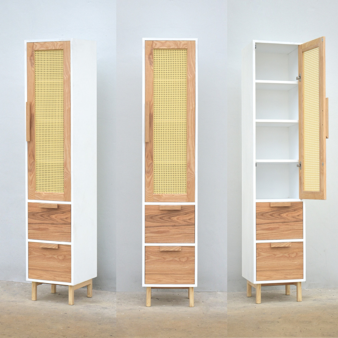 Vanilla Cabinet