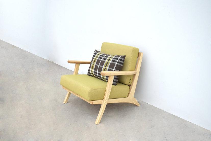 Tofu Easy Chair (Single)