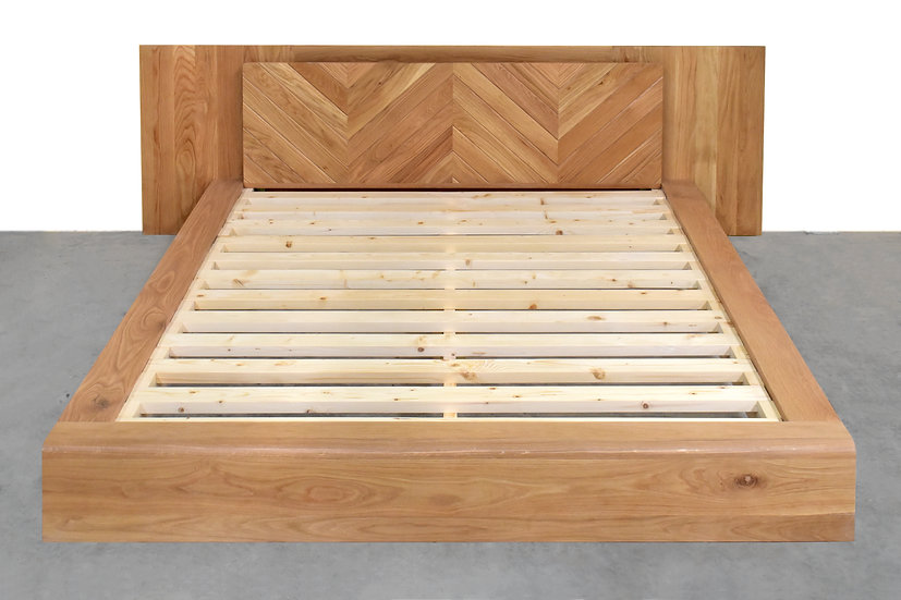 Double Step Bed