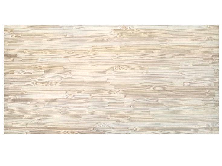 Radiata Pine AB Butt joint (ไม้ประสาน สนเรดิเอต้า ลายเส้นตรง)