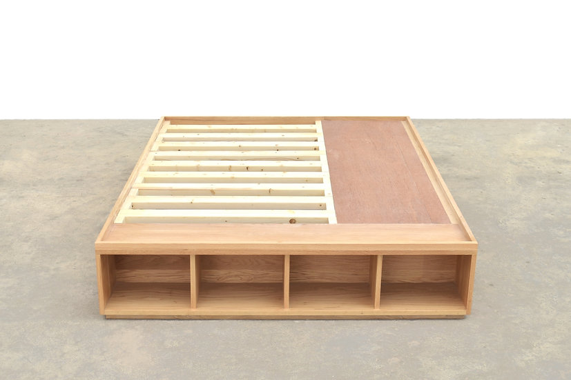 Monet Drawer Bed
