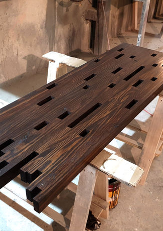 Interwood Timber Review