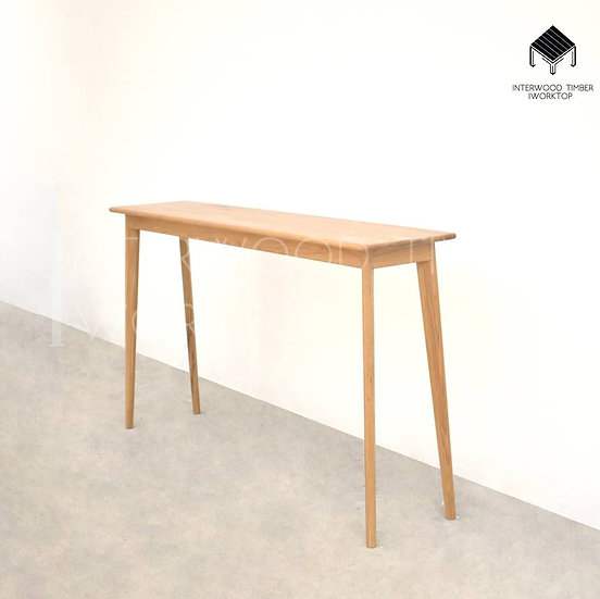 Mercury Bar table