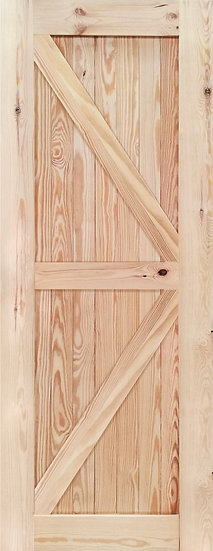 SYP Door (BD-3)