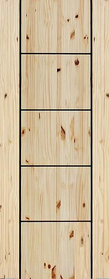 USA pine Door (ML-04)