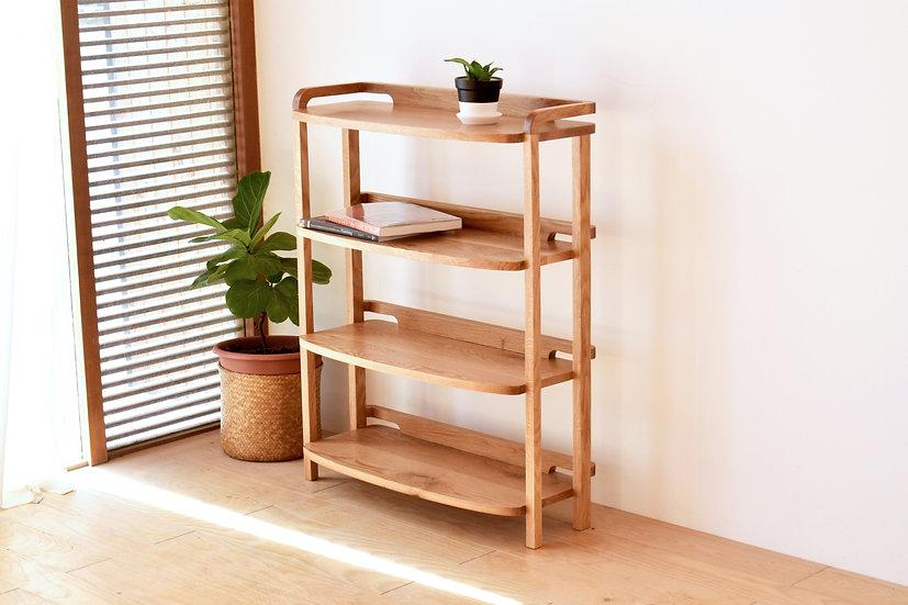 Coya Shelf
