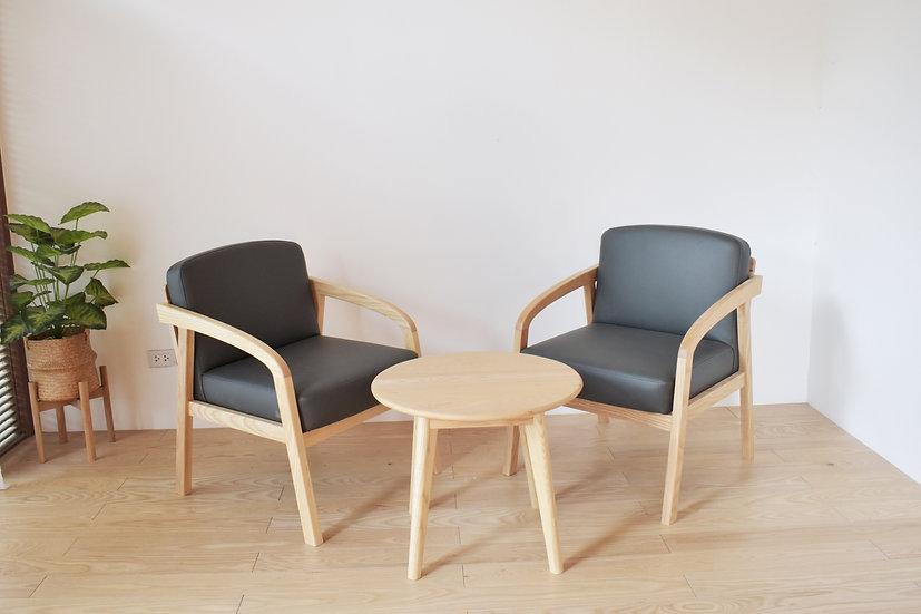 Custard Chair