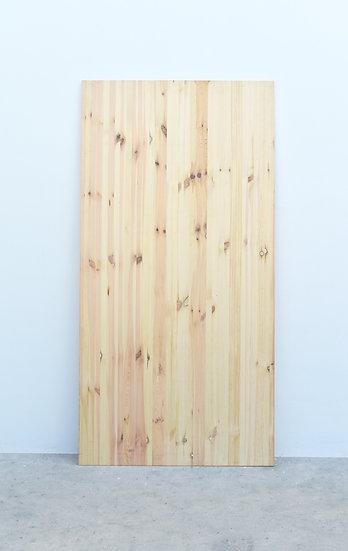 RussianPine Wood Board (ไม้อัดประสาน สนรัสเซีย)