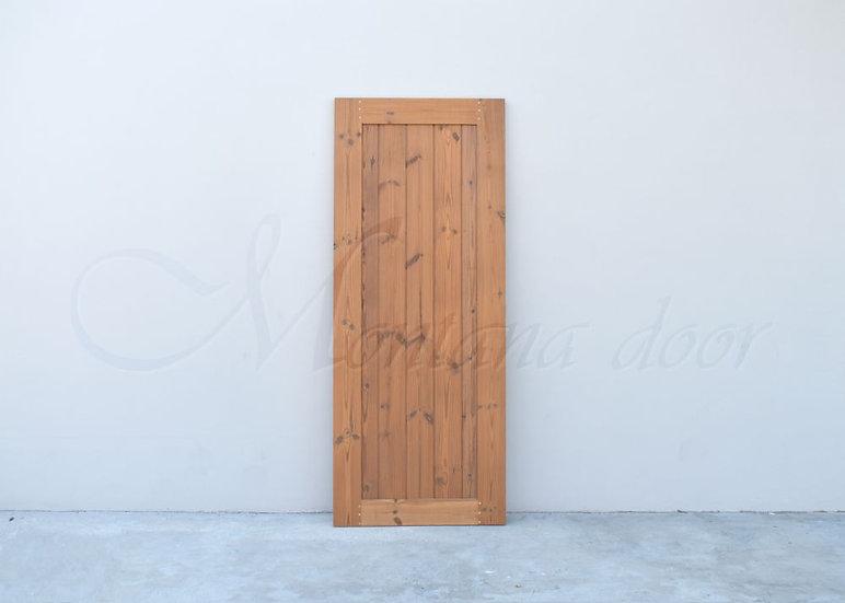 Thermowood Door (BD-11)