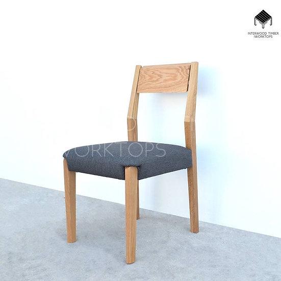 Type 3 Cushion chair