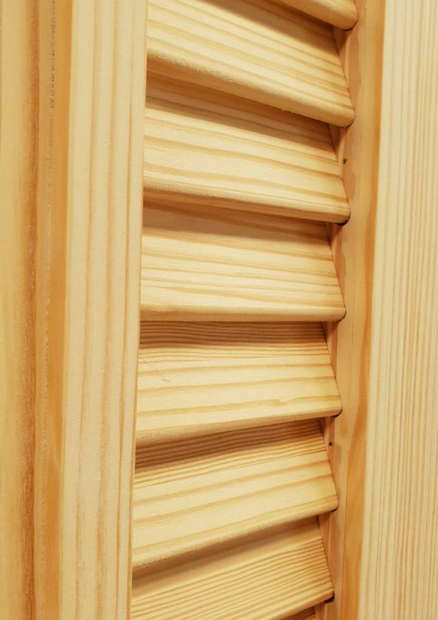 Interwood Timber work review