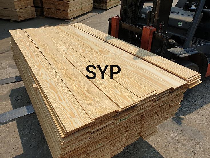 ไม้สนอเมริกาแผ่นบาง (SYP 3mm)