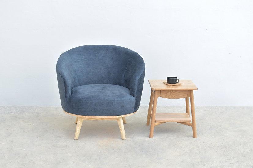 Crepe Sofa