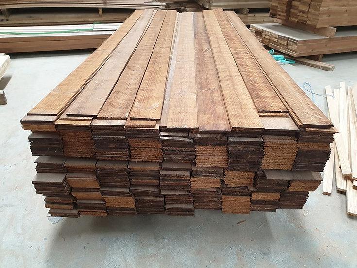 ไม้แผ่นบาง เทอร์โมวูด (Thermowood 7mm)