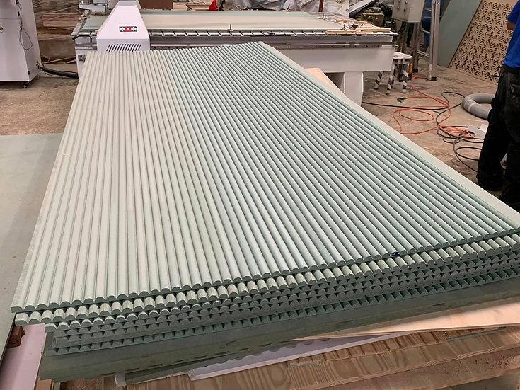 ไม้ HMR (CNC R10,R12,R20,R25)