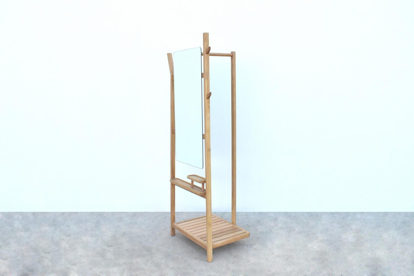 CK Dressing rack
