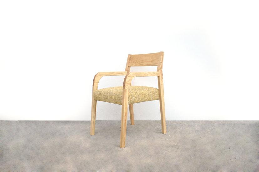 American Cushion Chair