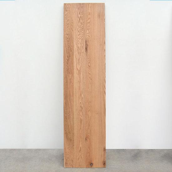 ไม้อัดประสาน เรดโอ๊ค (Red Oak) Butt joint