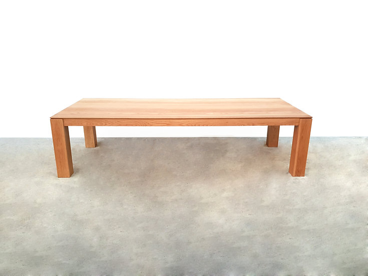 Heavy Weight Table